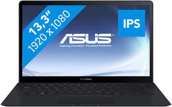 """купить 13.3"""" ASUS Zenbook S UX391UA Blue в Кишинёве"""