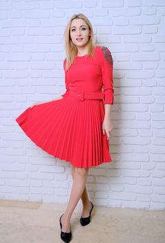 купить Платье Simona ID 9585 в Кишинёве