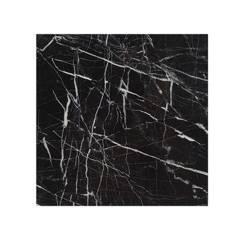 купить Maрамор Nero Marquina Marble Полированный 30,5 x 30,5 x 1 см в Кишинёве