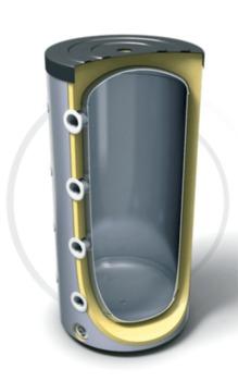 Аккумулятор горячей воды TESY V  800 99 F43 P4