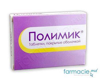 купить Полимик, табл.200 мг500 мг N10 в Кишинёве