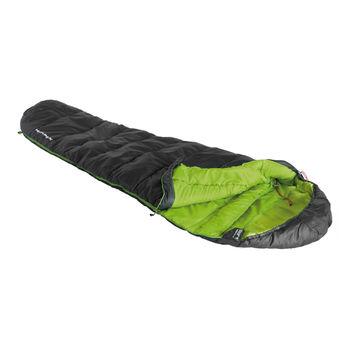 купить Спальный мешок High Peak Black Arrow, 8/4/-9 °C, dark grey-green, 23059 в Кишинёве