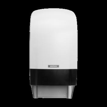 TISSUE WHITE Диспенсер для листовой туалетной бумаги