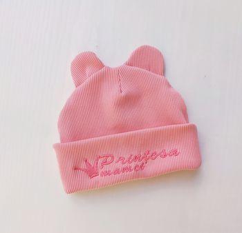 Шапочка кашкорсе pink Prințesa mamei