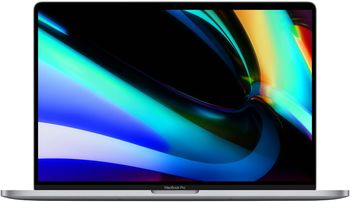 "купить Apple MacBook Pro 16"" MVVK2UA/A Space Grey (Core i9 16Gb 1Tb) в Кишинёве"