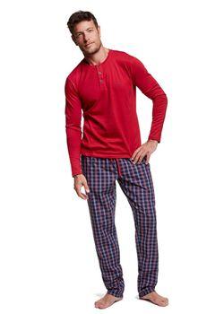 купить Пижама мужская HENDERSON 37293 в Кишинёве