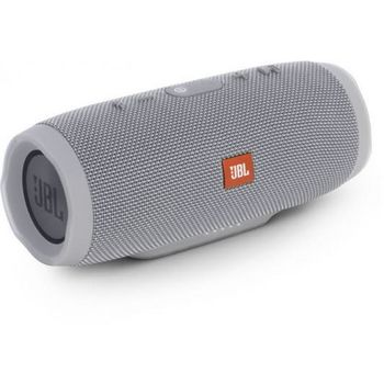JBL  JBLCHARGE3GRAYEU  Charge 3 Gray