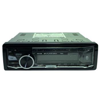 Magnitola MP3 G31-6 60W+Bluetooth 1108BT