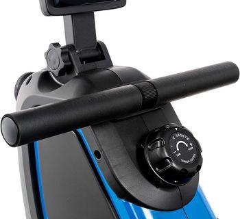 купить Гребной тренажер XTERRA rowing machine ERG 160 в Кишинёве