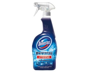 Универсальное чистящее средство Domestos, спрей, 750 мл