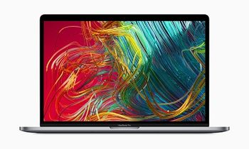 "APPLE MacBook Pro with Touch Bar (Early 2019) Space Gray, 13.3"" Retina IPS (Intel® Quad Core™ i5 2.4-4.1GHz, 8GB DDR3 RAM, 256Gb SSD, Intel Iris Plus Graphics 655, 4xTB3, WiFi-AC/BT5.0, 10 hours, 720p Camera, Backlit KB, RUS, macOS, 1.37kg)"