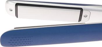 Placă de îndreptare a părului EXCEPTION 03-405 Blue DEWAL