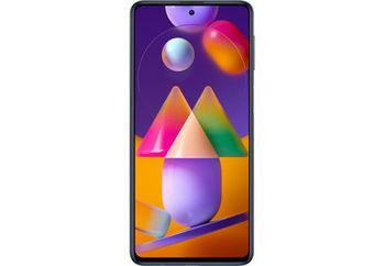 купить Samsung Galaxy M31S 2020 6/128Gb Duos (SM-M317), Blue в Кишинёве