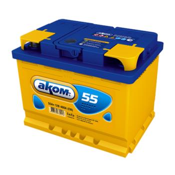 cumpără Akom 6 СТ-55 VL Euro P+ în Chișinău