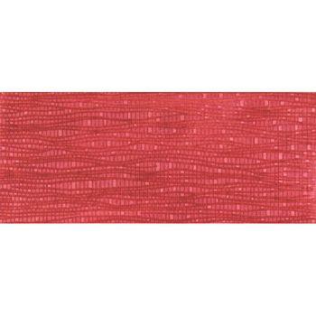 Keros Ceramica Декор Mariposa Red 25x70см