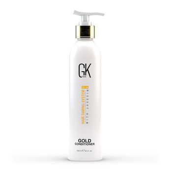 GOLD CONDITIONER 250 ML