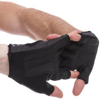 Перчатки для фитнеса S Hard Toch FG-001 (4598)