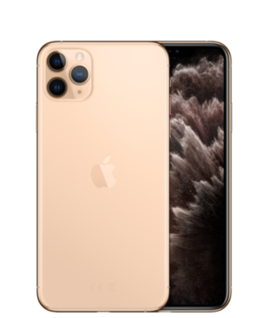 iPhone 11 Pro Max,  512Gb 	Gold, MD