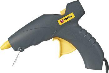 Topex Клеевой пистолет 42Е522