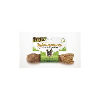 купить Зубочистки для собак крупных пород со вкусом курицы 265 gr в Кишинёве