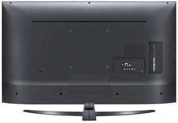 Телевизор LG 50NANO796NF Black