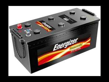 cumpără Energizer Commercial 140 Ah 760 A în Chișinău