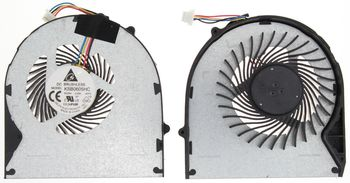 CPU Cooling Fan For Lenovo IdeaPad B570 Z570 V570 B575 Z575 V575 (4 pins) Original
