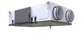 Рекуператоры тепла DEFRO AIR DRX 350 F