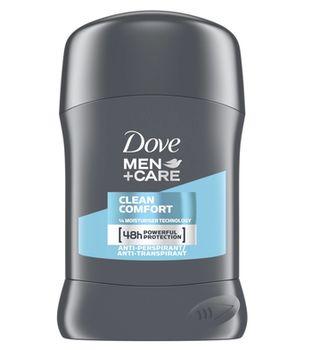 Антиперспирант Dove Men Clean Comfort, 50 мл