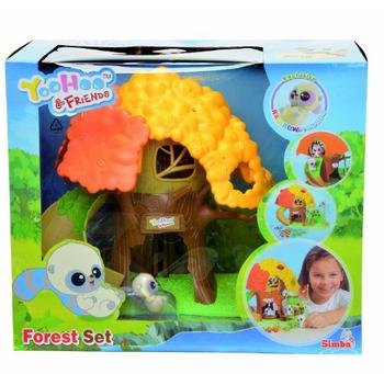 купить Simba домик YooHooFriends в Кишинёве