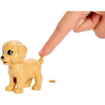 cumpără Mattel Barbie Set de joacă Grija de animale în Chișinău