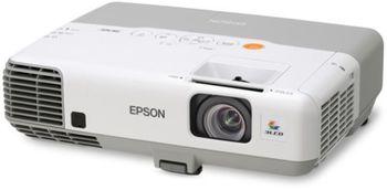 купить XGA LCD Projector Epson EB-95 в Кишинёве