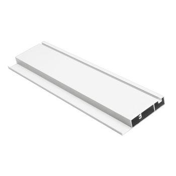 Front alb pentru sertar interior L-1100 MB/MB Square