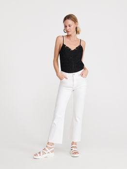 Блуза RESERVED Чёрный we690-99x