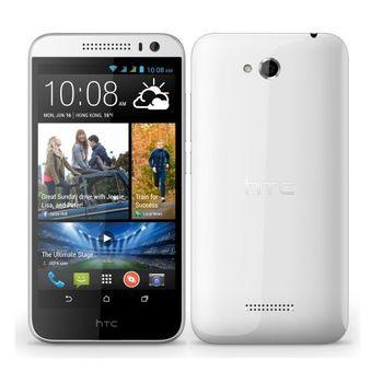 HTC Desire 616 Dual White