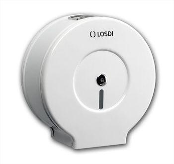 Oceano White Epoxi - Диспенсер для туалетной бумаги