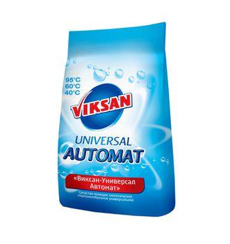 cumpără Detergent pulbere   «Виксан - Универсал Автомат» în Chișinău