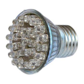 Ledpark Лампа LED 1.5W E27 желтый