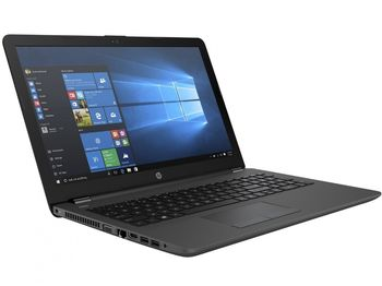 "купить HP 250 G6 DARK ASH SILVER, 15.6"" HD в Кишинёве"