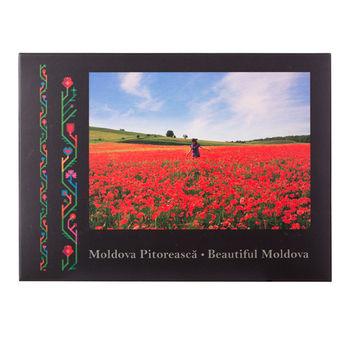 купить Набор почтовых открыток – Живописная Молдова в Кишинёве
