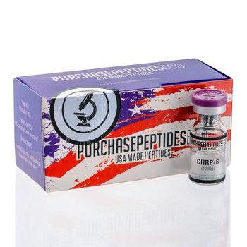 купить GHRP-6 5 mg в Кишинёве