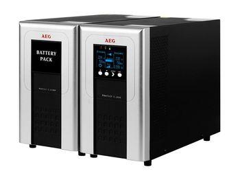 AEG Protect C.2000 BP/3000 BP - Battery Pack Extension for 2000 VA / 3000 VA