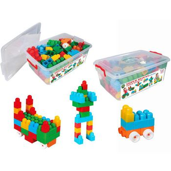 Pilsan Lux Super Blocks (95 деталей)