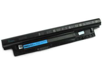 Battery Dell Inspiron 3521 3442 3531 3537 3541 3542 3721 3737 5421 5521 5537 5721 5737 Vostro 2421 2521 YGMTN XRDW2 X29KD VR7HM V1YJ7 PVJ7J MR90Y G35K4 FW1MN 9K1VP 11.1V 5700mAh Black Original