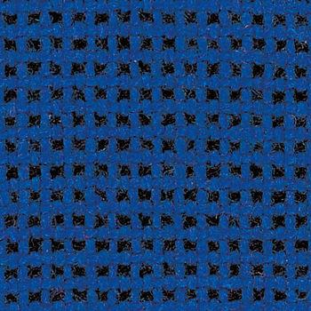 Офисное кресло Новый стиль ISO Black С14 Dotted Blue