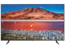 "43 ""LED телевизор Samsung UE43TU7170UXUA, Черный"
