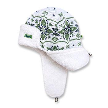 купить Шапка Kama Lapon Hat, 45% MW / 55% A, inside Tecnopile long hair fleece, A67 в Кишинёве