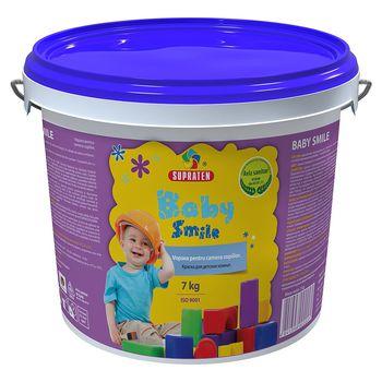 Supraten Краска для детских комнат Baby Smile 7кг