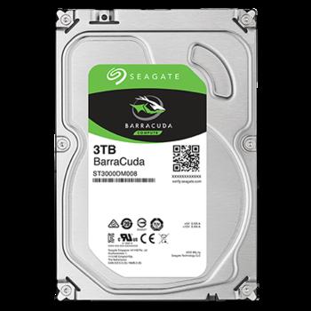 "купить 3.5"" HDD 3.0TB  Seagate ST3000DM008 BarraCuda™ Compute, 7200rpm, 64MB, SATAIII, FR в Кишинёве"