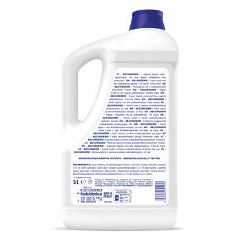 SECURGERM Жидкое мыло с дезинфицирующим действием 5 кг